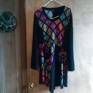 Radzoli Astro dress or long tunic